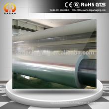 ПЭТГ пленка с высокой усадкой для термоусадочной этикетки печать / термоусадочная термоусадочная пленка