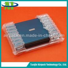 Bolsa de columna de aire Quakeproof para productos electrónicos