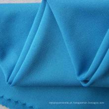 4 Way Stretch 95% Nylon 5% Spandex tecido liso