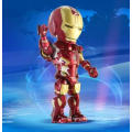 Movable Joint Customized Action Figure Doll Kids Learning Plastic Toys