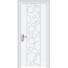 Interior plastic door interior white plastic waterproof doors