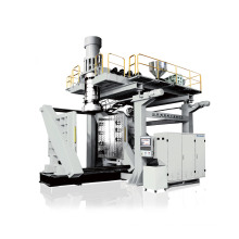 IBC Blowing Molding Machine--Extrusion Blow Molding Machine