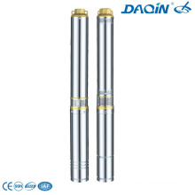 4inches Stainless Steel Submersible Pumps (4SDM8/17)