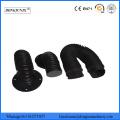 CNC Round Machine Shield Flexible Bellows cover