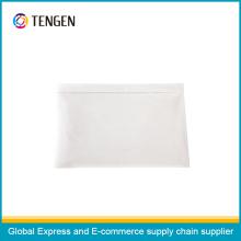 Transparente Verpackungsliste Umschlag mit selbstklebendem Kleber