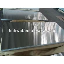 Самый продаваемый дешевый сплав 3003 простой алюминиевый кровельный лист