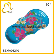 Melamine Plate own design