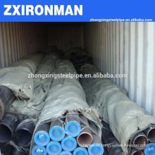 API-X 52/X 65 nahtloses Rohr/Stahlrohr