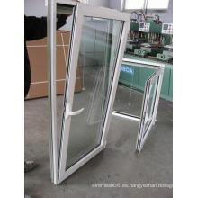Rectángulo de aleación de aluminio fuerte de la pantalla