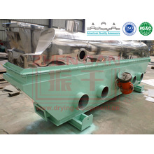 High Quality Zlg Series Vibration Fluidized Bed Dryer for Chemical Industry