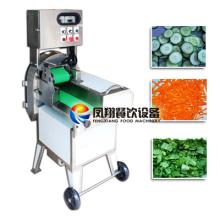 Cortador de hoja vegetal, cortador de vegetales, máquina de procesamiento FC-305