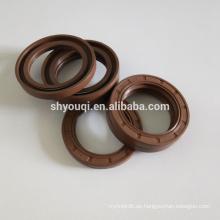 Gute Qualität PTFE / Teflonöldichtung Hochtemperatur- und Druckresist