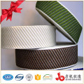 Jacquard Technics 38mm polyester bed mattress webbing tape