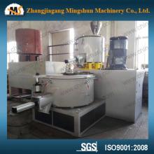 Máquina plástica do misturador do pó do PVC com ISO9001 e GV