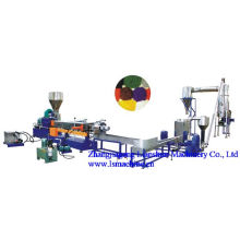 CE/SGS/ISO9001 Haustier Granulator Maschine