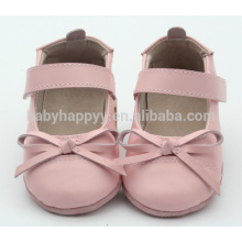 New arrival fashion baby party shoes with soft sole shoes