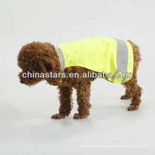 EN471 reflective dog vest