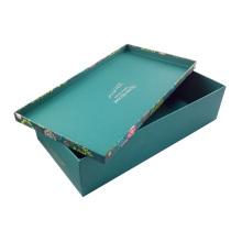 Marvelous Design CMYK Printed Lid and Base Box