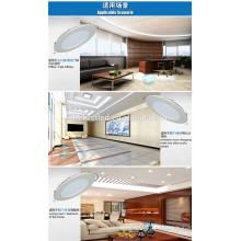 12W Luz de panel redonda de la alta calidad caliente de la venta