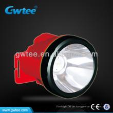 Hochleistungs-LED-Scheinwerfer mit Lithium-Batterie GT-8651