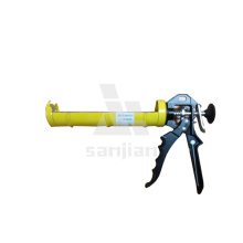 "The Newest Type 9"" Skeleton Caulking Gun, Silicone Gun Silicone Applicator Gun, Silicone Sealant Gun (SJIE3011A)"