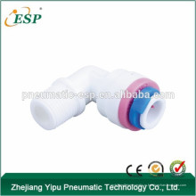 Чжэцзян ЭСП АСЛ-01 пластик быстрого подключения мужского водопроводная арматура