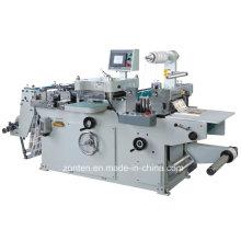 Machine de découpage automatique à plat et coupé Cut & Kiss Cut Mq320