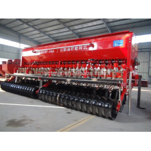 2BXF-18 Reis und Weizen mechanische Sämaschine