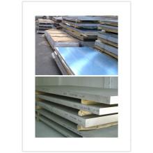 1100 H24 Aluminum Sheet with Width 1600mm