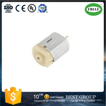 Permanent Magnet 3V DC Motor Used for Door Lock Actuator (FBELE)