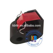 Máquina de franquiar postal vermelho azul Frama ecomail compatível em cartucho