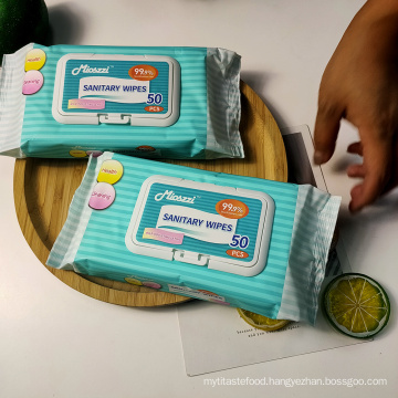 Special Adults Sanitary Wipes for Sale