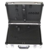 Profesión plateada portátil Multi Tool Case