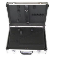 Profession Silvery Portable Multi Tool Case