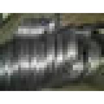 2.41mm Горячий окунутый оцинкованный провод 60gr Цинк 600n / mm2 Прочность на растяжение