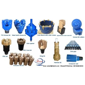 impregnated+diamond+core+bit+for+geotechnical+drilling