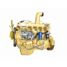 Huafeng Engine R серии для применения в строительных машинах