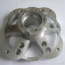 Fundição em alumínio para componentes mecânicos