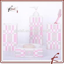 Stock Keramik Badezimmer Zubehör