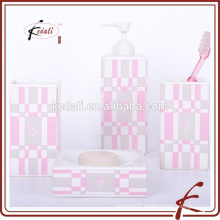 Stock Ceramic Bathroom Accessories