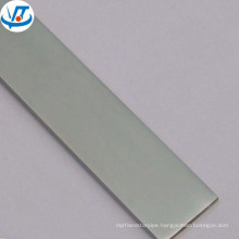 hot rolled 304 stainless steel flat bar/rod mill/factory prices