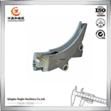 Custom Engine Parts Aluminum Sand Casting with Deburring