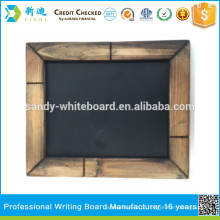 Marcado premium chalkboards retro quadro