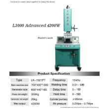 4200W Ultrasonic Welding Machine for Car Horn