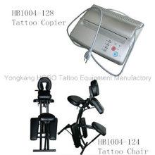 Etiqueta engomada del tatuaje por mayor Accesorios suministros médicos láser máquina