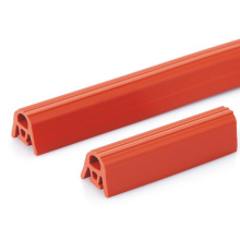 Silicone Extruded Gasket for Electronic Products