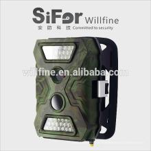 5/8/12 MP alarme à distance étanche infrarouge extérieur gsm jeu caméra chasse