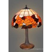 Decoración para el hogar Tiffany lámpara de mesa de la lámpara Klg162985