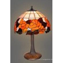 Décoration Décoration Tiffany Lampe Lampe De Table Klg162985