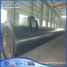 suction dredging pipe for trailing suction hopper dredger (USC3-005)